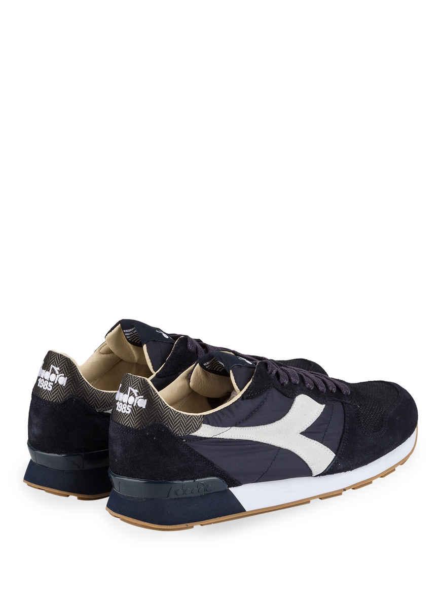 Sneaker Heritage Dunkelblau Kaufen Von Diadora Bei Camaro 6yv7gYbf