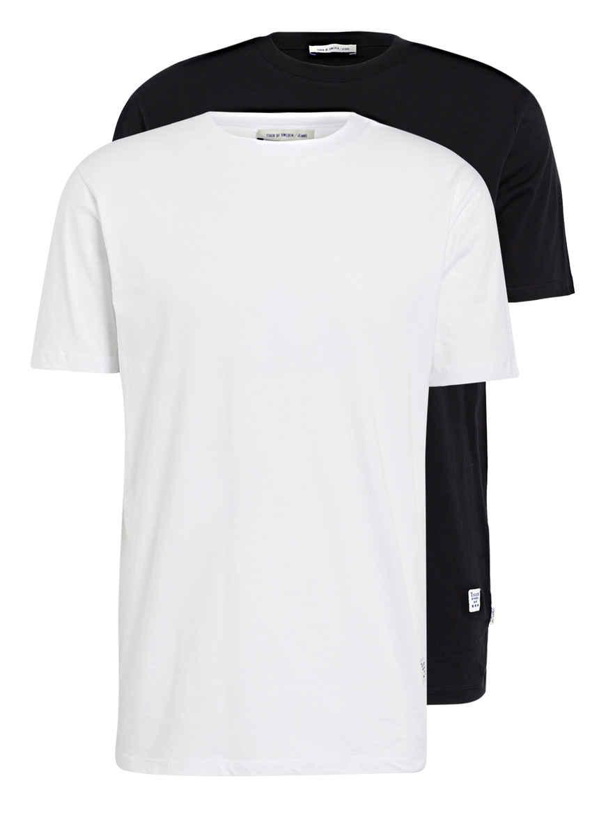 Sweden shirts Of 2er Kaufen Tiger T SchwarzWeiss Von pack Bei Fleek uc5Kl13TFJ