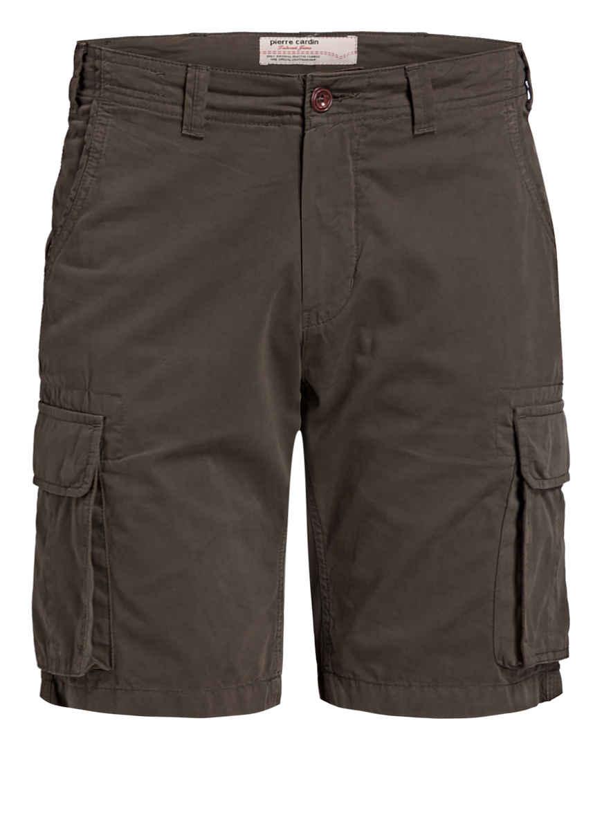 shorts Olive Von Kaufen Bei Pierre Fit Cardin Cargo Regular qUpSGMVLz