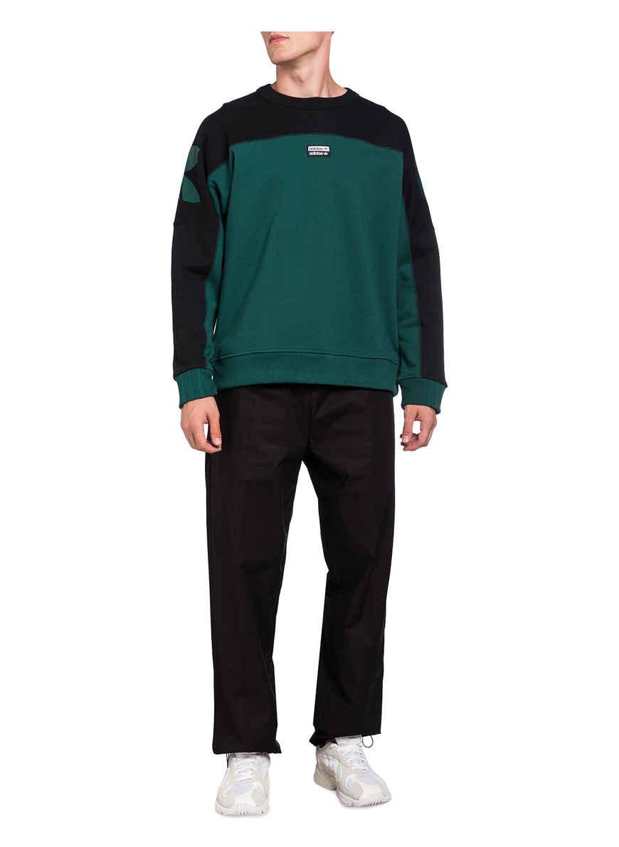 Kaufen Von GrünSchwarz Originals Vocal Sweatshirt A Crew Adidas Bei 8n0OPwkX