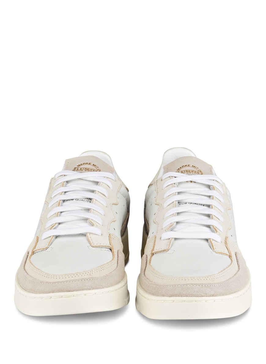 Bei CremeOffwhite Kaufen Sneaker Von Adidas Supercourt Originals SMGUqzVp