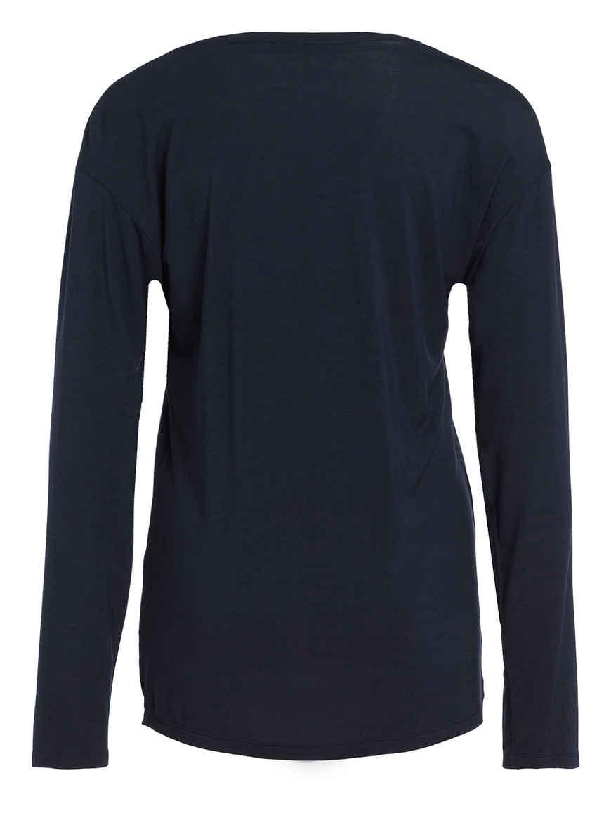 Dunkelblau Bei shirt Lounge Schiesser Kaufen Von HY9DW2eEI