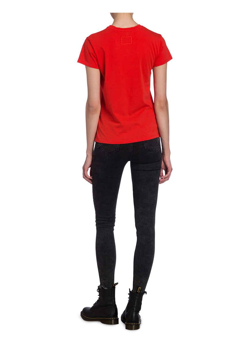Bei Von T Tigha Rot shirt Kaufen Qhtrds