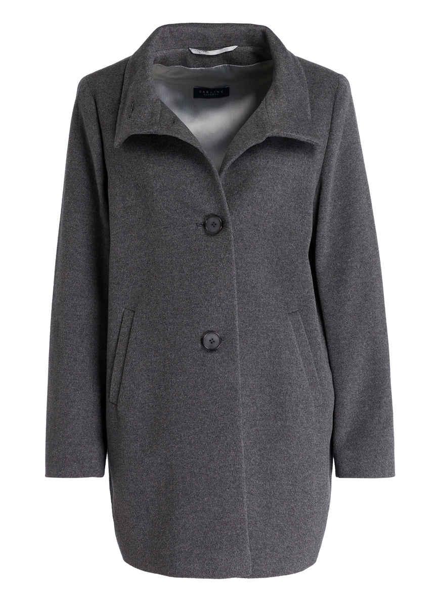 Mantel Darling Bei Von Harbour Grau Kaufen 6Yfymb7vIg
