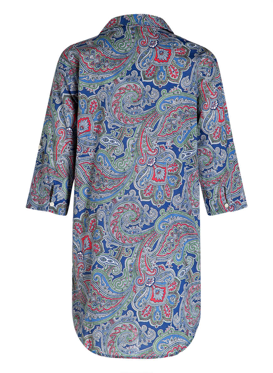 Nachthemd Von BlauHellrot Ralph Bei Kaufen Lauren zSMUVp