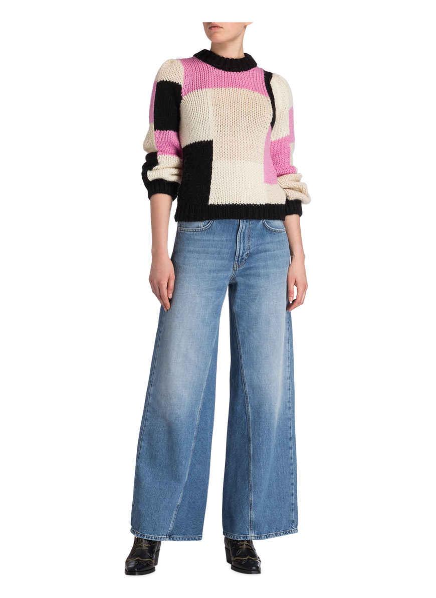 Von Jeans Bei 700 Kaufen Ganni Bleached Denim OiZXPku