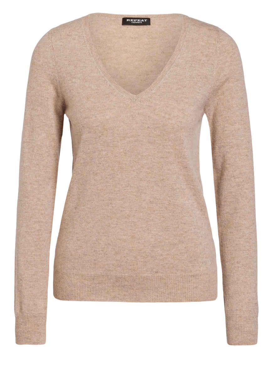 Von Repeat Kaufen Bei Creme Cashmere Meliert pullover strBdChQx