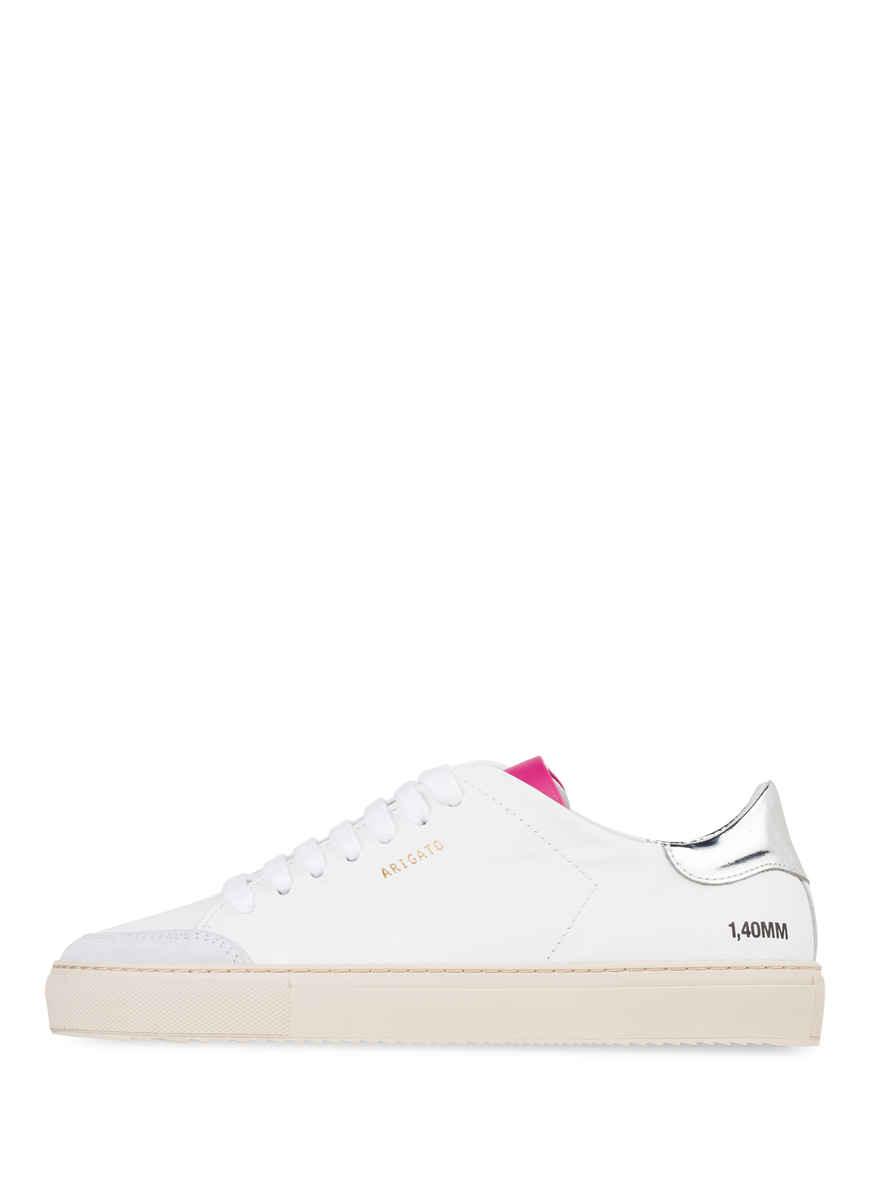 Sneaker Clean 90 Von Axel Arigato Weiss/ Pink Black Friday