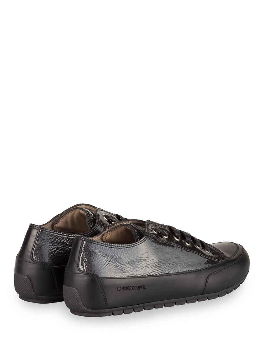 Sneaker Rock Von Candice Cooper Schwarz Black Friday