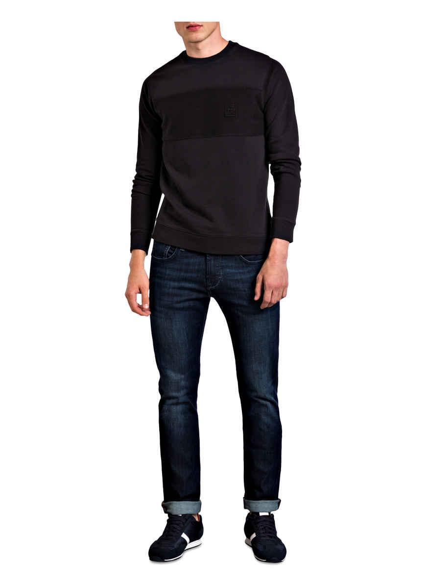 Strellson Kaufen Bei Schwarz Sterling Von Sweatshirt lF3TJcK1