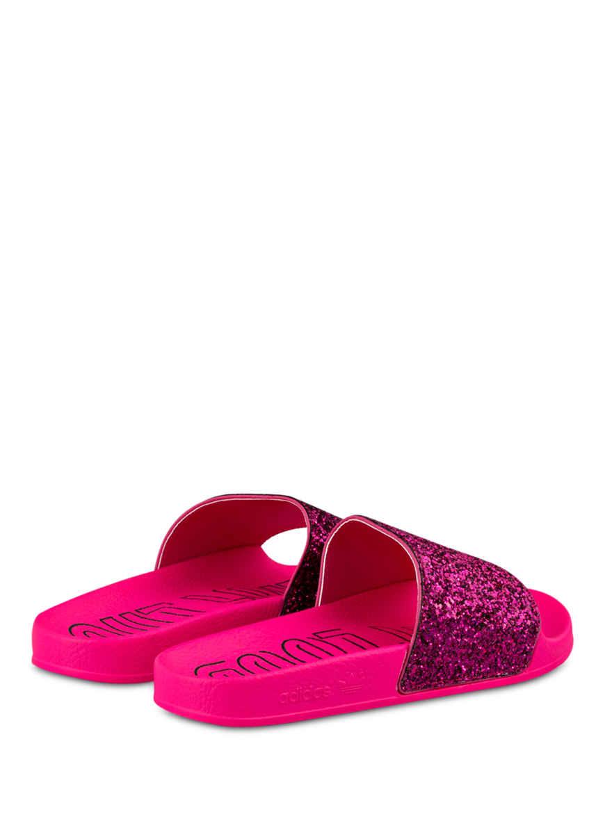 Sandale Adidas Kaufen Pink Originals Bei Adilette Von hBstCxQrd