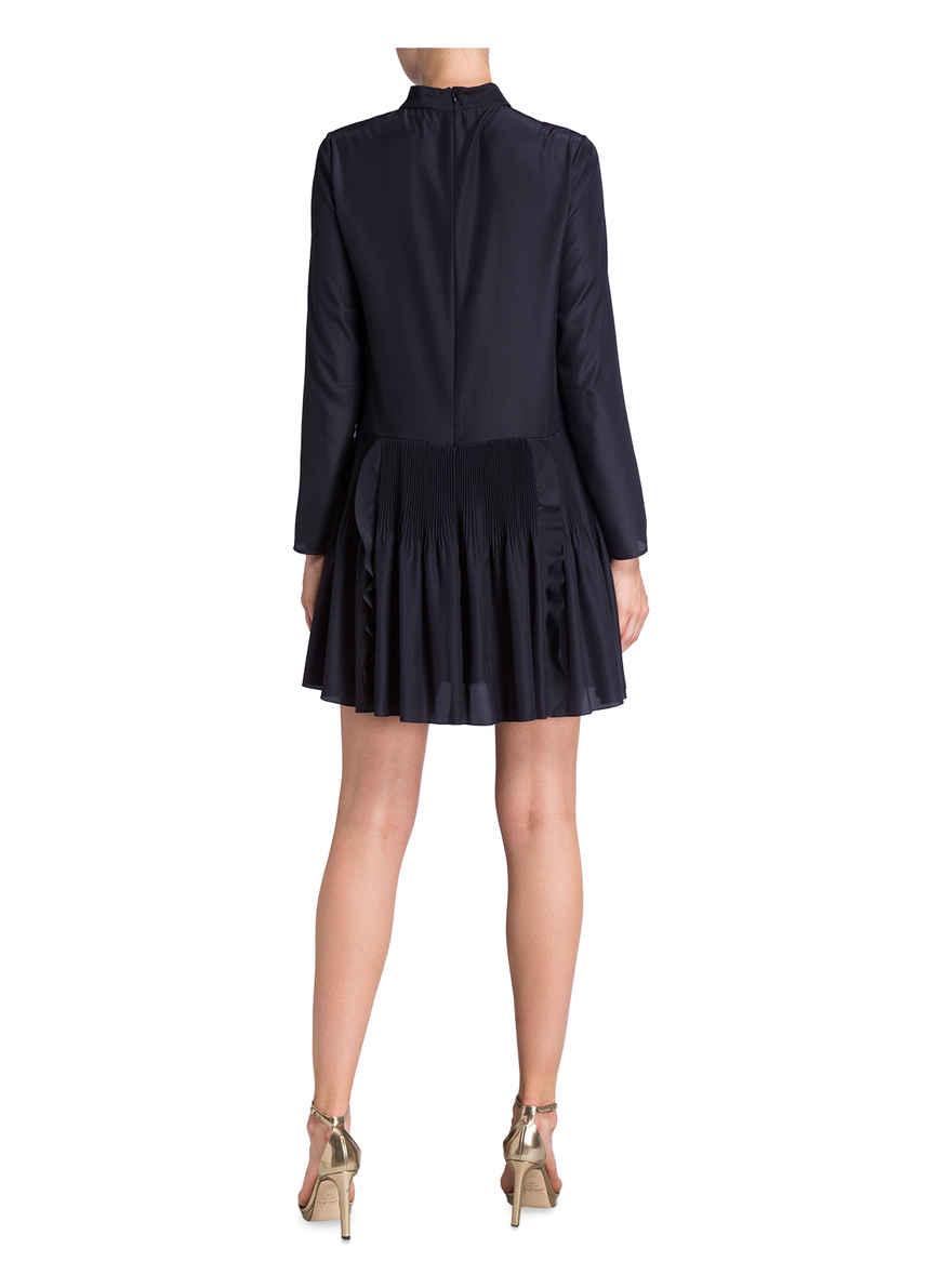 Kleid Dunkelblau Bei Von Valentino Red Kaufen rCWQdxoBeE
