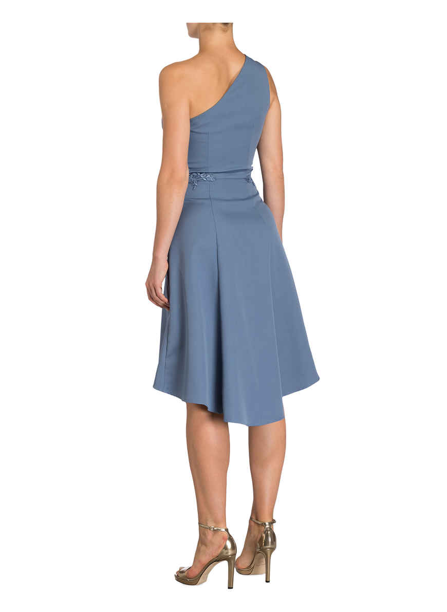 Marcella Chi London One kleid Von Bei Blau Kaufen shoulder OP8n0XkwN