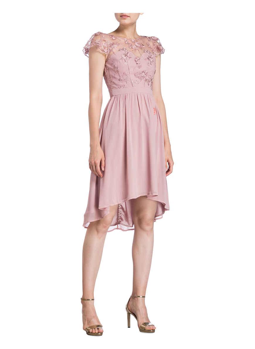 Von London Bei Zion Chi Rosé Kleid Kaufen Nm80Onyvw