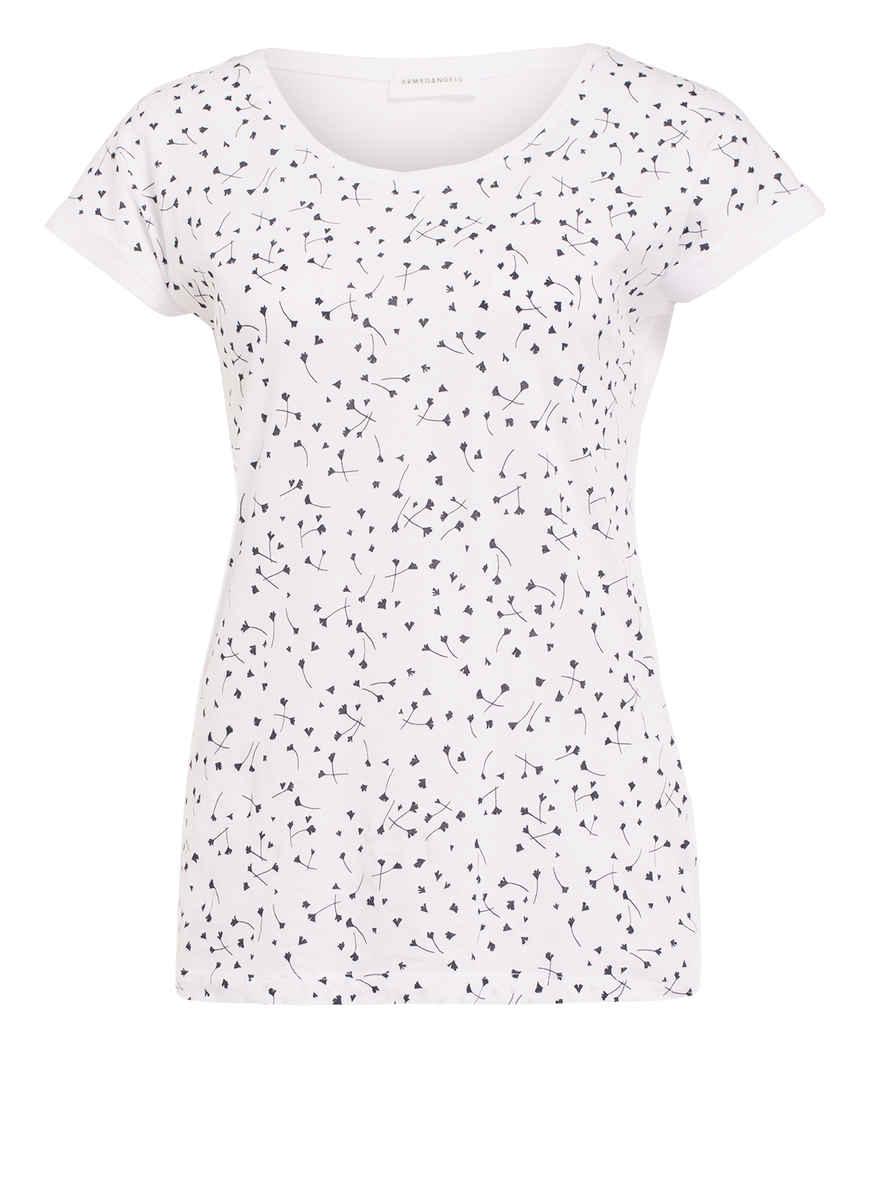 shirt Livaa Armedangels Kaufen Bei T Von Weiss sdhQrCt