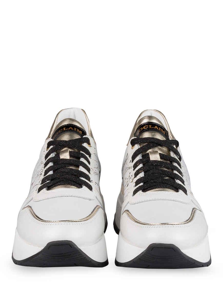 Bei Kaufen Sneaker 2p No Von WeissGold Claim Loren 8n0POXwk