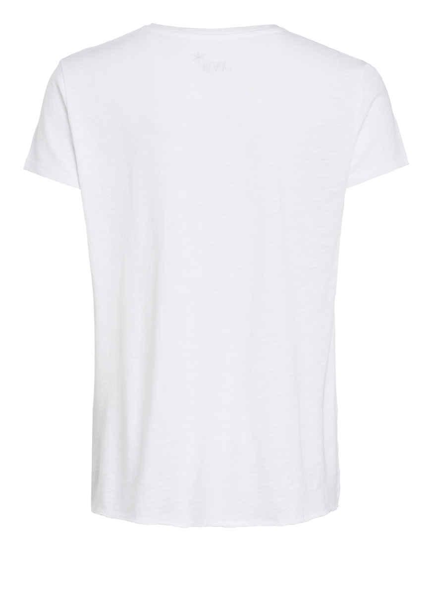Von Weiss Kaufen T shirt Bei Juvia xtsQdChr