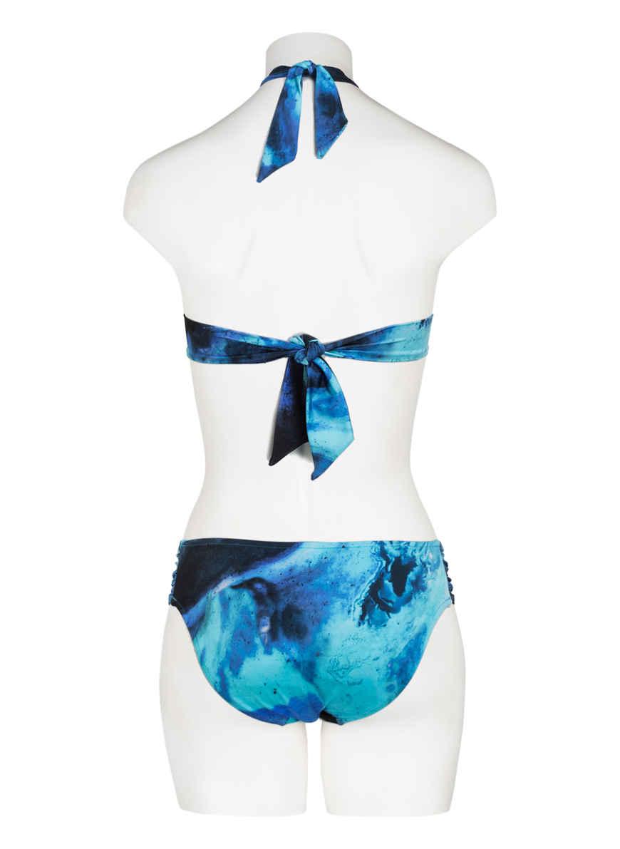 bikini Ombre top Ocean Von Seafolly Kaufen Neckholder Bei DunkelblauBlauTürkis CxBedoWr