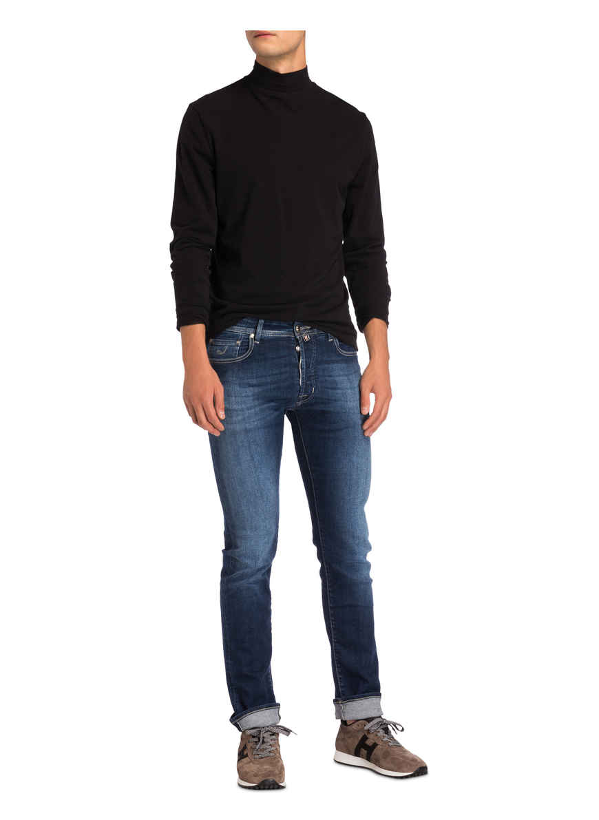 Jacob Fit J688 Von Slim Kaufen Hellblau Cohen Bei Jeans kZNX0P8wnO