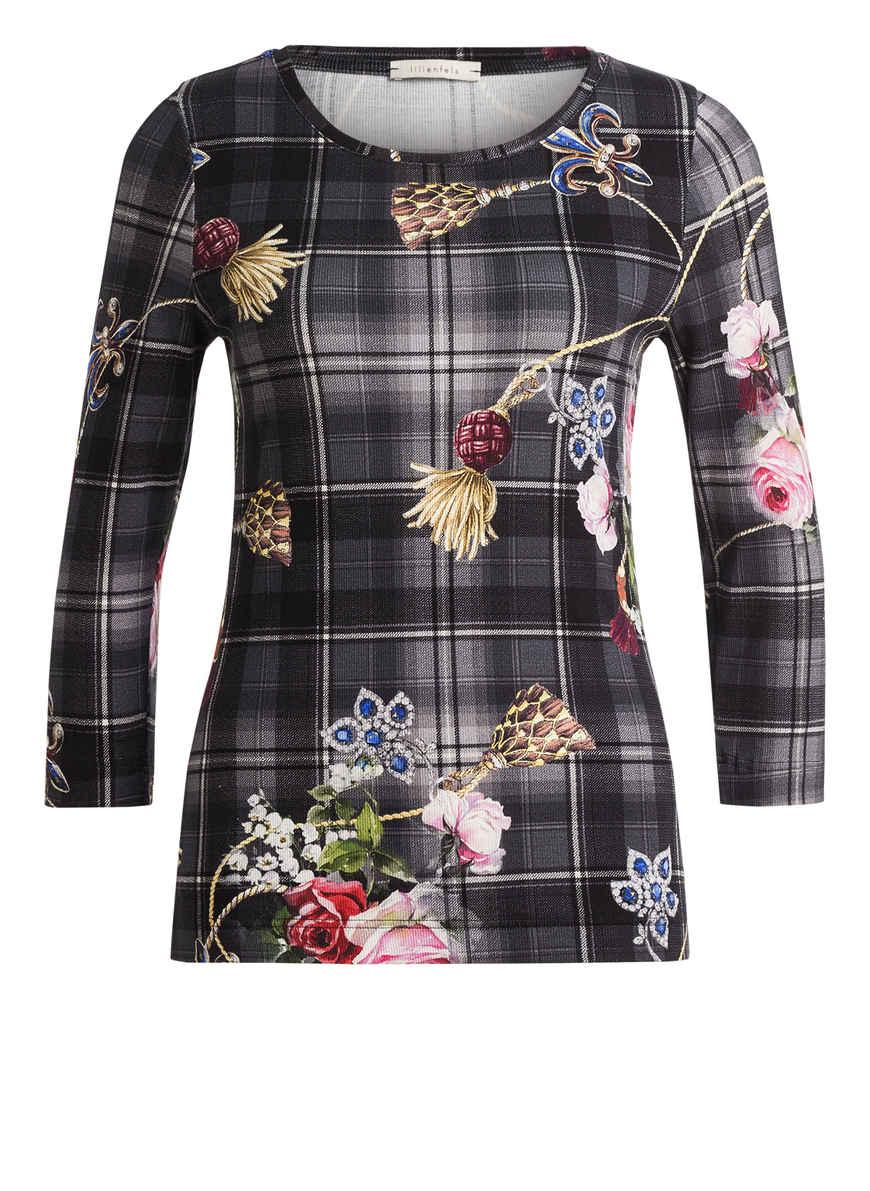 Kaufen Shirt Lilienfels Bei GrauSchwarz Von 4Lq5AR3j