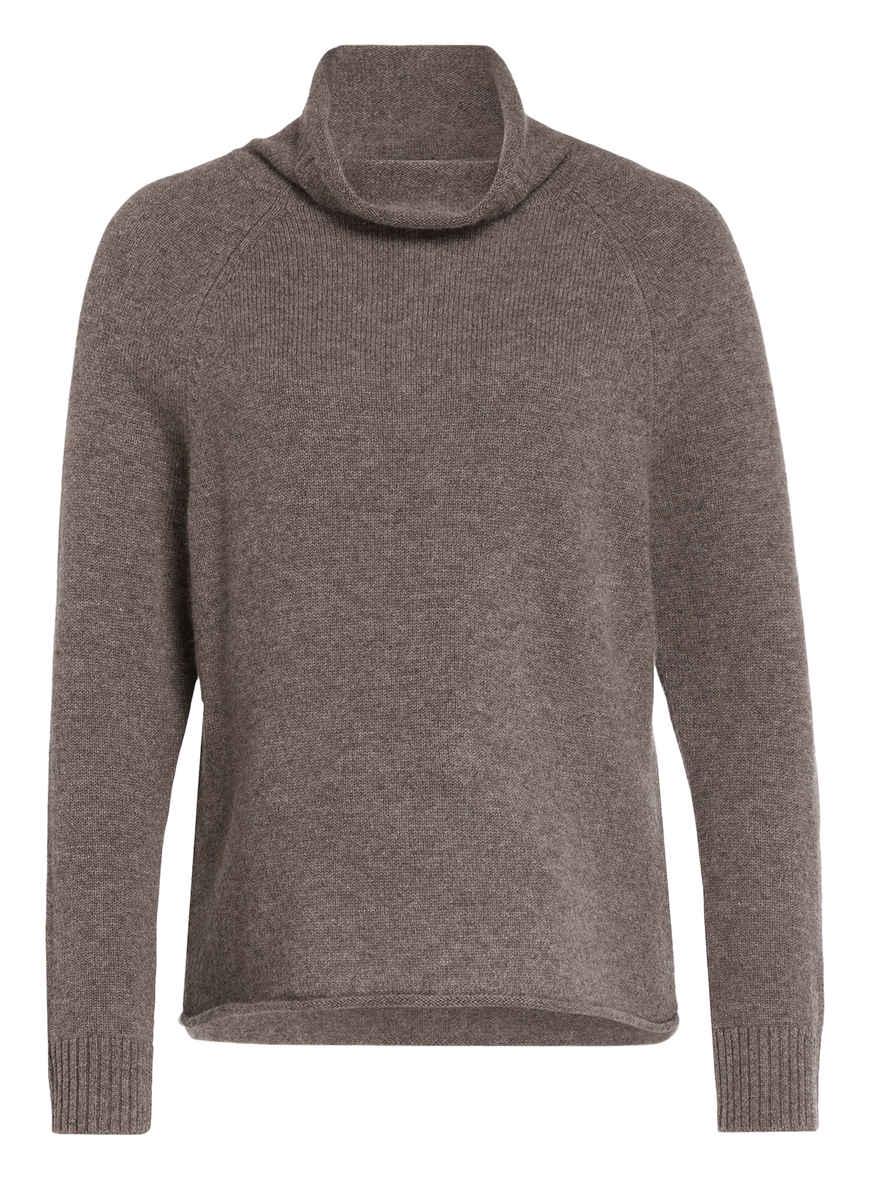 Von Ftc Cashmere Braun pullover Cashmere Bei Kaufen LzMGqUSVp