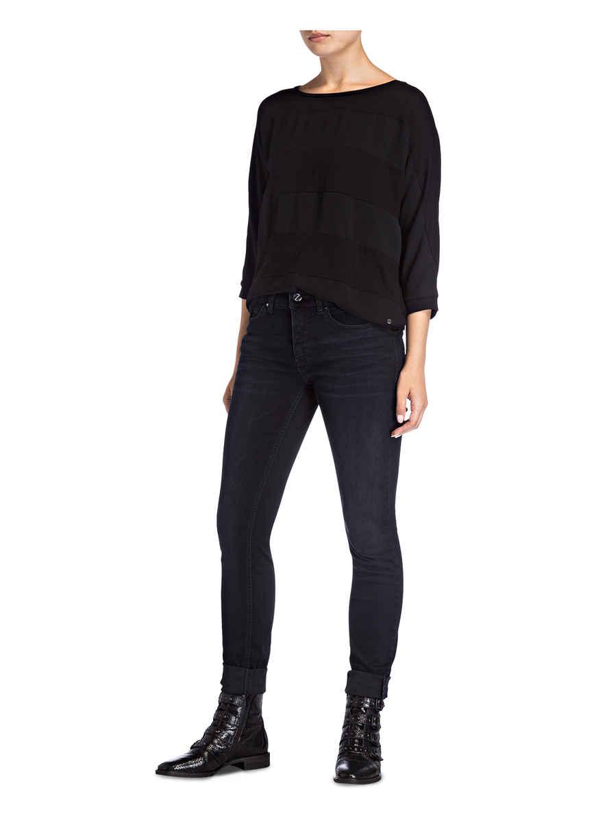 Mit Schwarz 3 Kaufen Bei arm Von Shirt 4 Betty amp;co n0wN8Omv