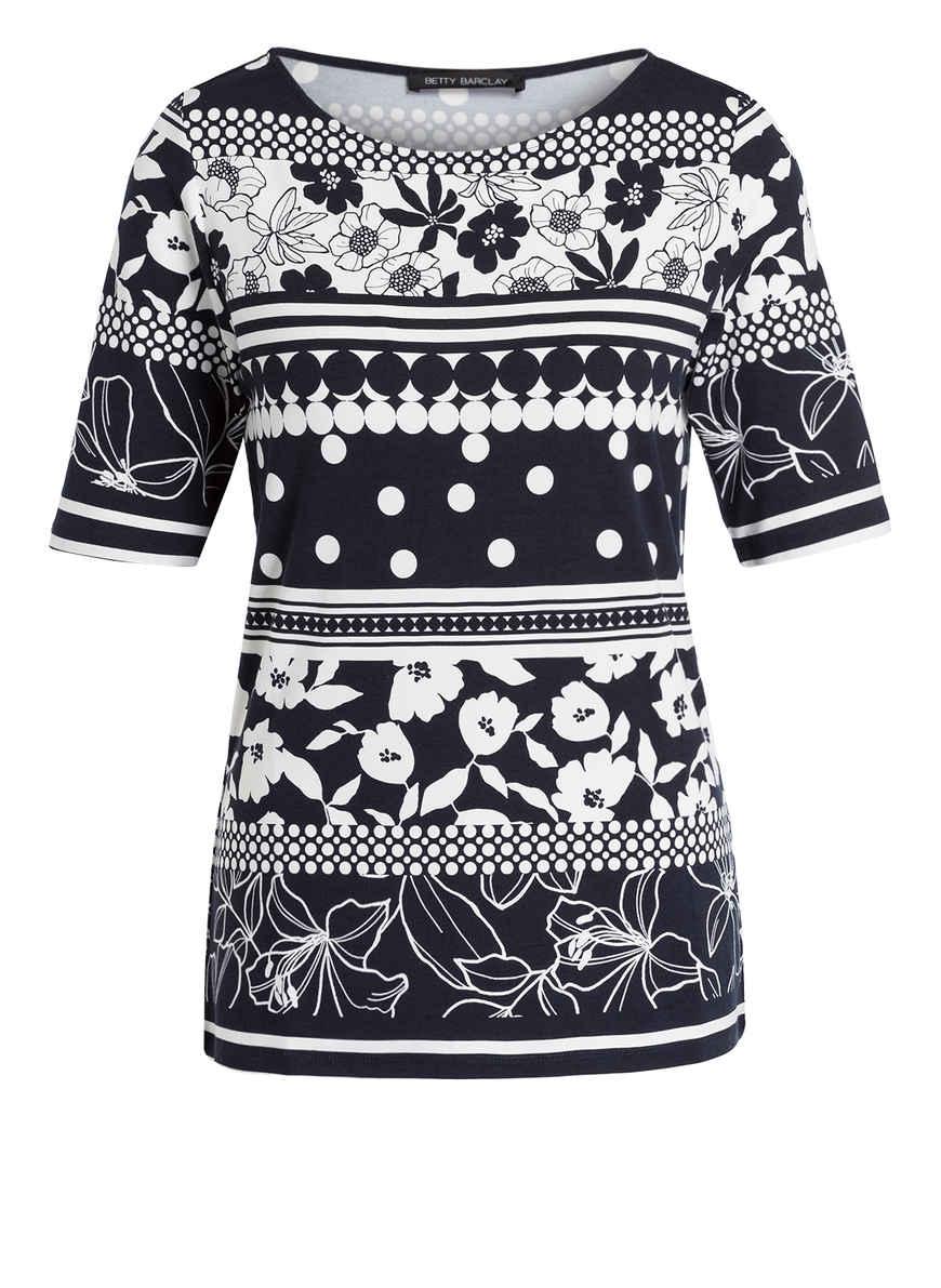 Bei Von DunkelblauWeiss T shirt Betty Kaufen Barclay YWEH9IeD2