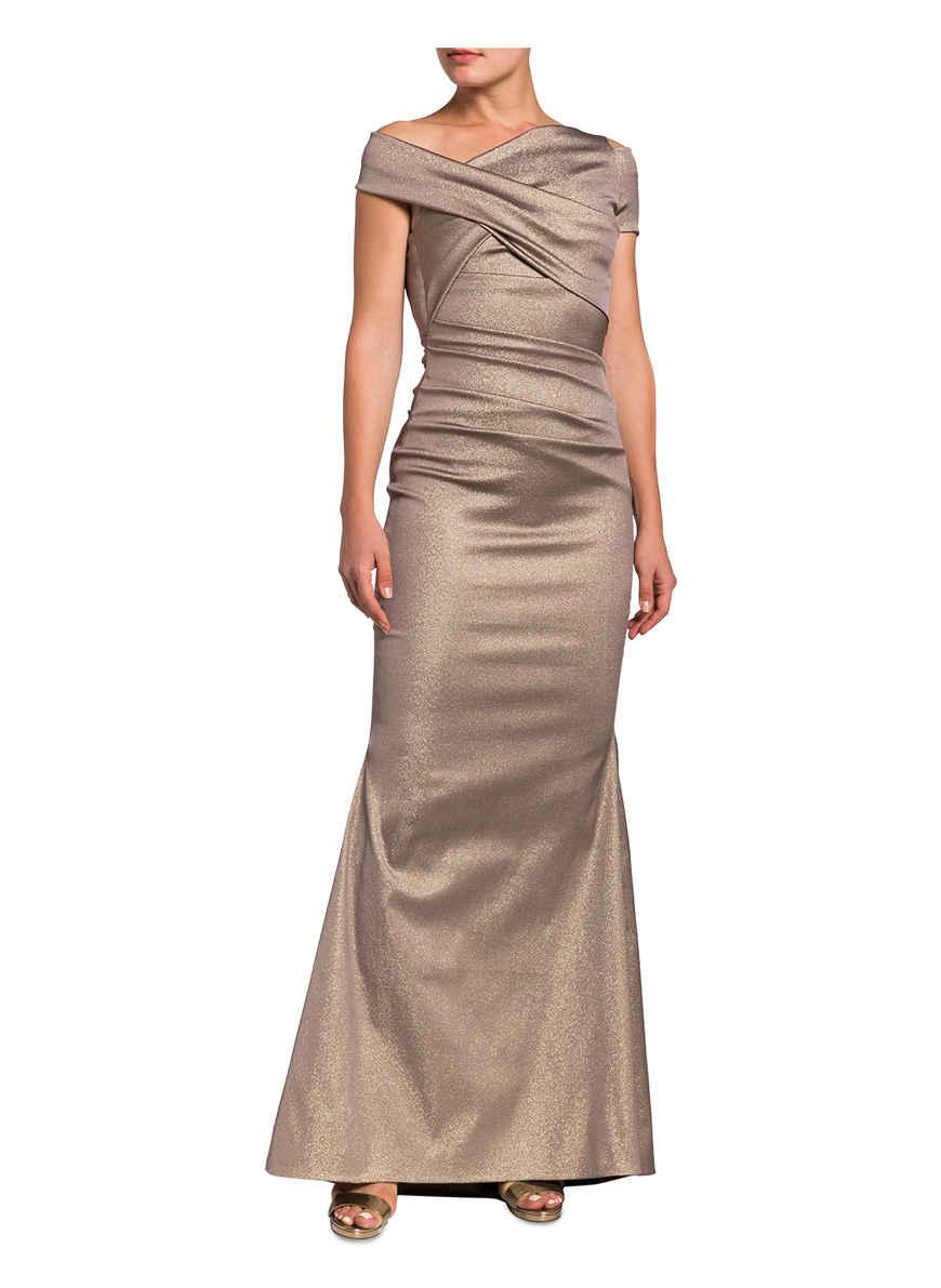 Runhof Abendkleid Bei Moa10 Von Kaufen Talbot Gold 189 29YEHDIW