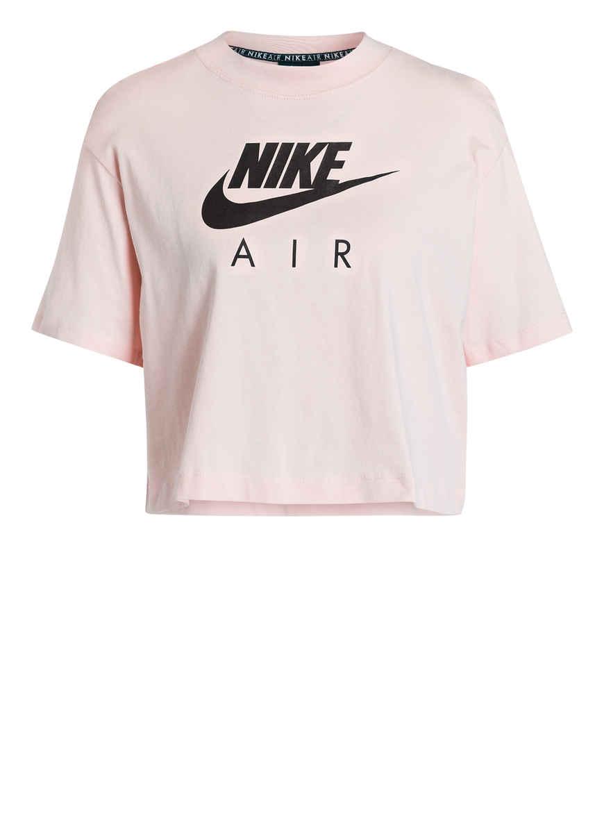 Bei Nike Kaufen Cropped Von Air shirt Rose ED2YIeH9Wb