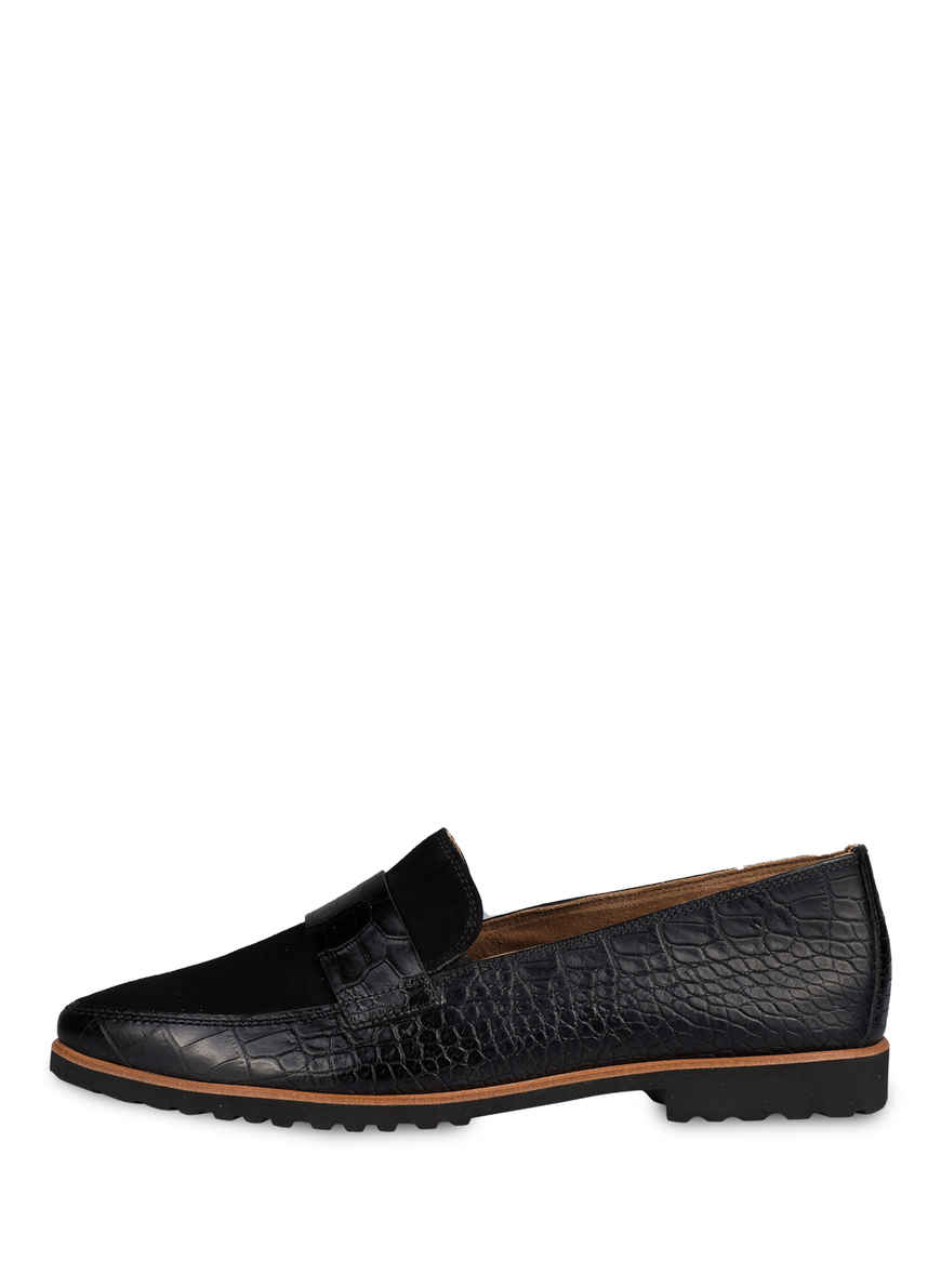Loafer Von Paul Green Schwarz Black Friday