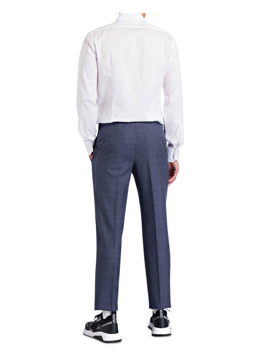 Bei Kaufen Weiss Van Rivara Slim Hemd Fit Von Laack QWxdBrCoeE