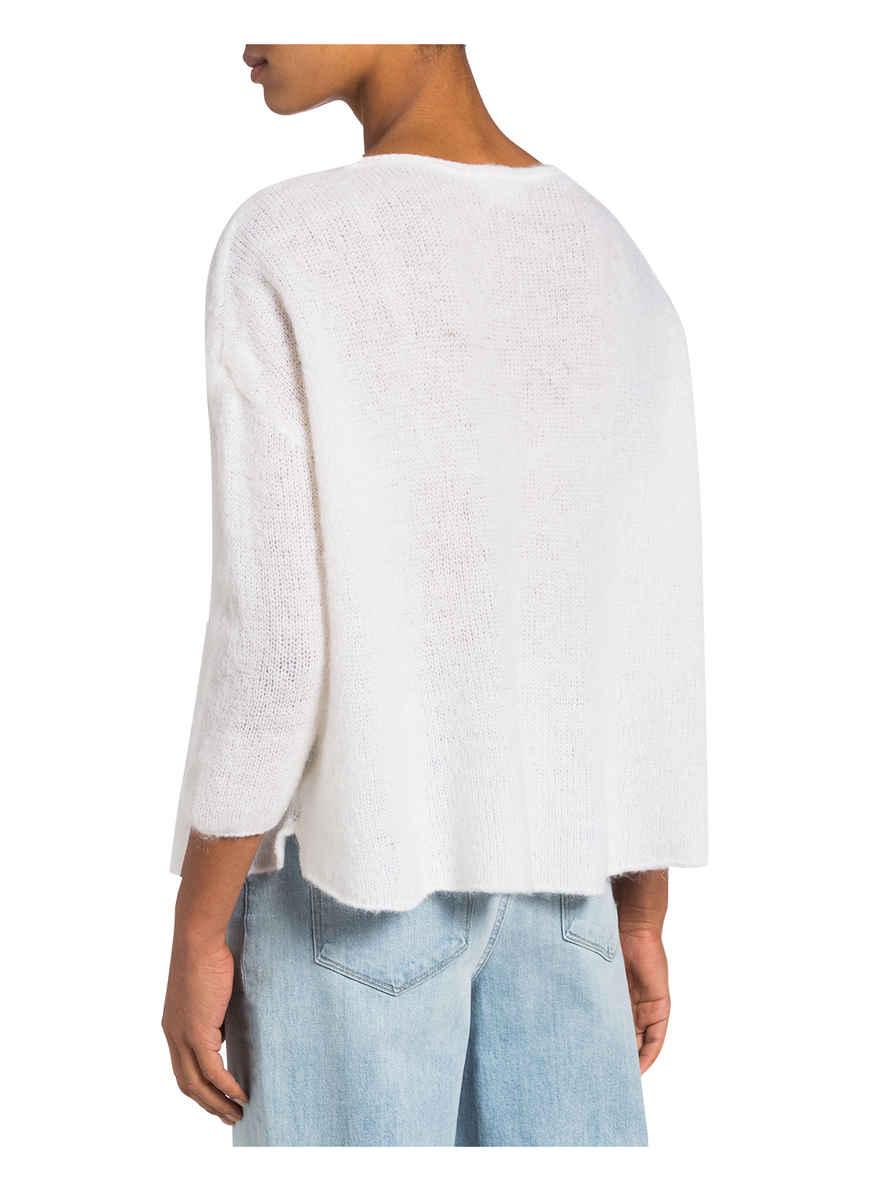 Pullover Von American Vintage Ecru