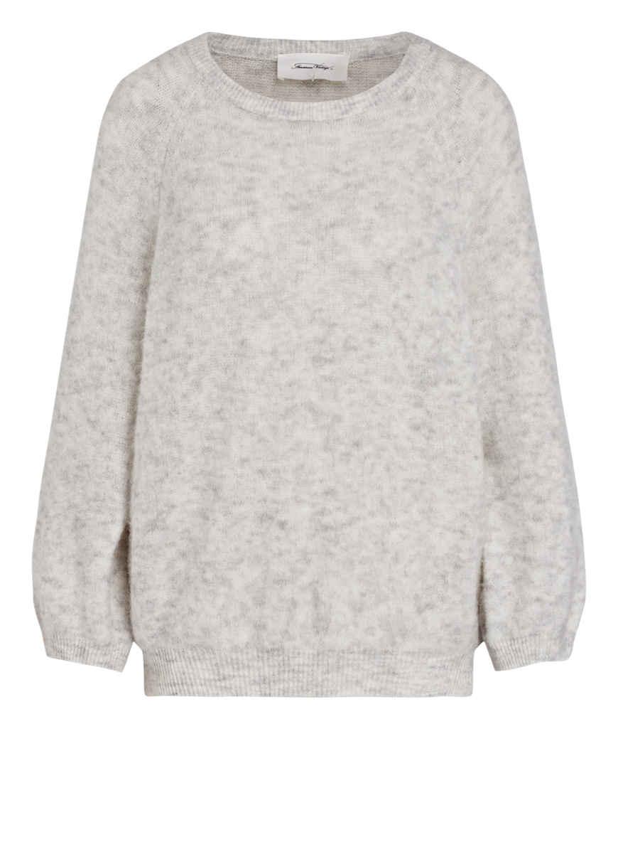 Pullover Kaufen Von Bei Vintage American CremeGrau IH29WYED