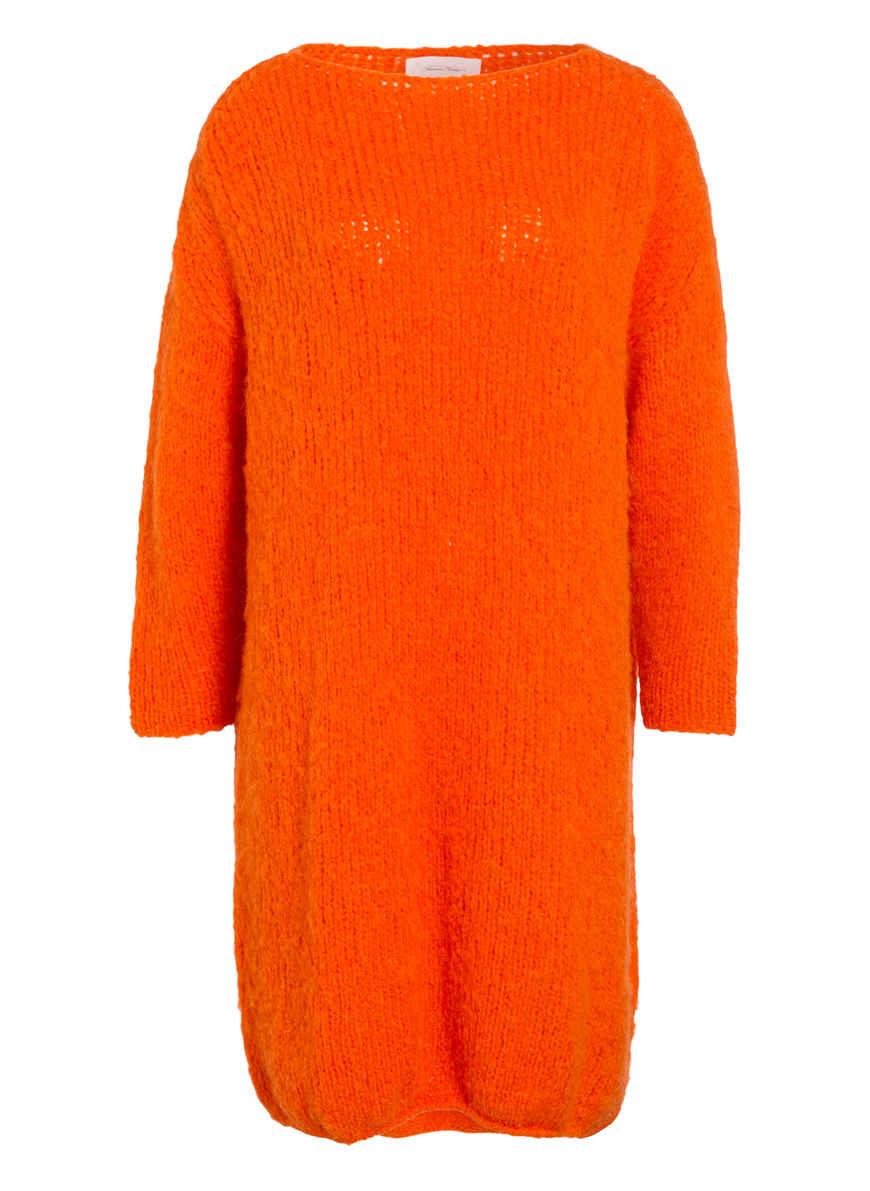 American Vintage Orange Kaufen Von Strickkleid Bei GqSzVUMp