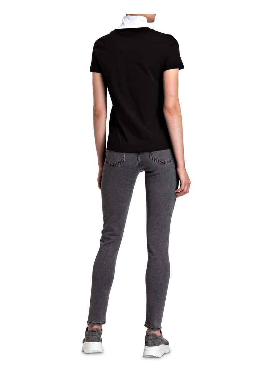 Bei Dunkelgrau Denim Kaufen Jeans Von Levi's® 721 TlFJK3u51c