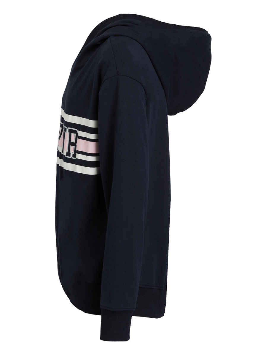 Sweatshirt Von Bei Kaufen Sanetta Dunkelblau PwkXiOuZT