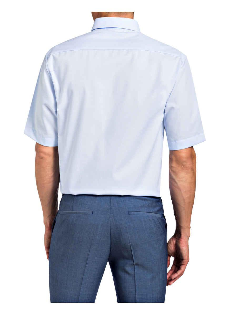 Hellblau Fit Halbarm Eterna Von Kaufen hemd Comfort Bei 3j5Rq4AL