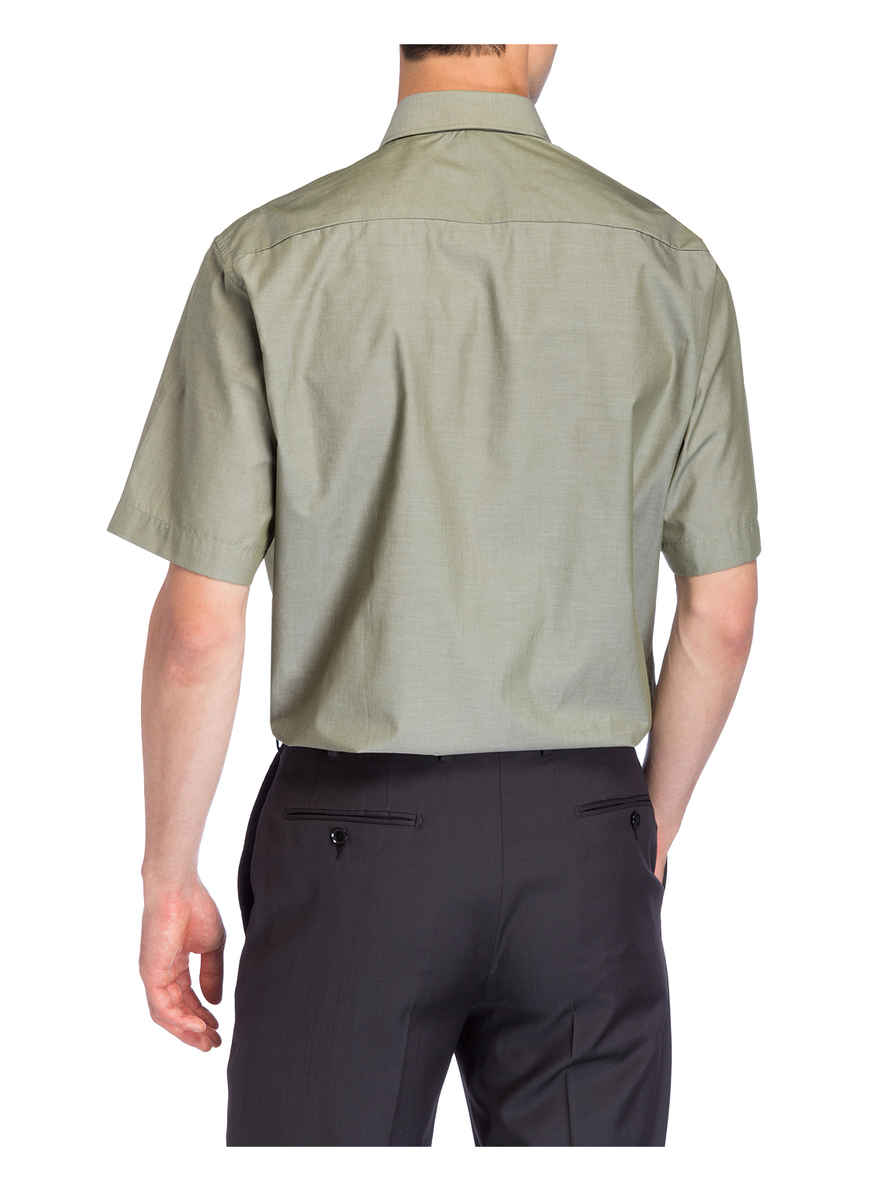 hemd Von Bei Kaufen Fit Hellgrün Halbarm Eterna Modern 0wPXnOk8
