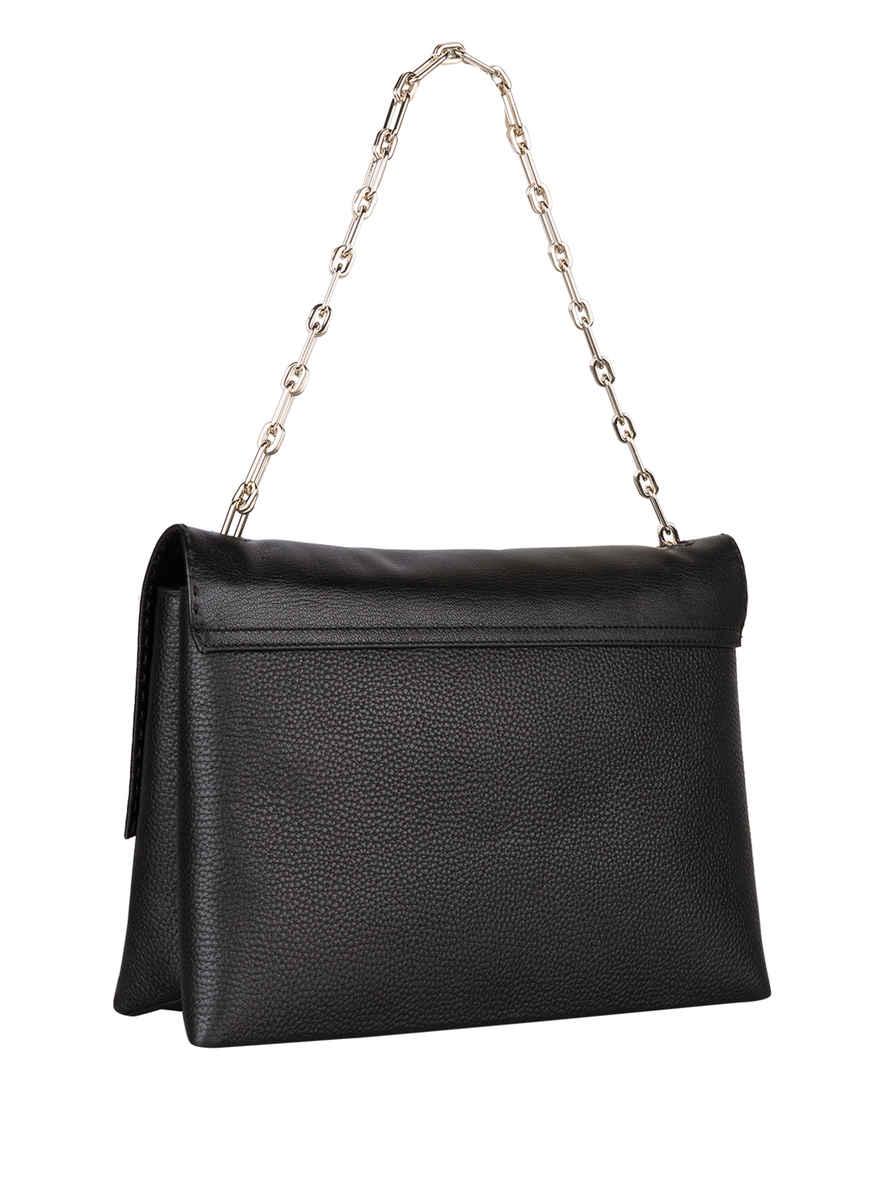 Bei Ted Kaufen Schwarz Baker Handtasche Diaana Von YyvgIfb76
