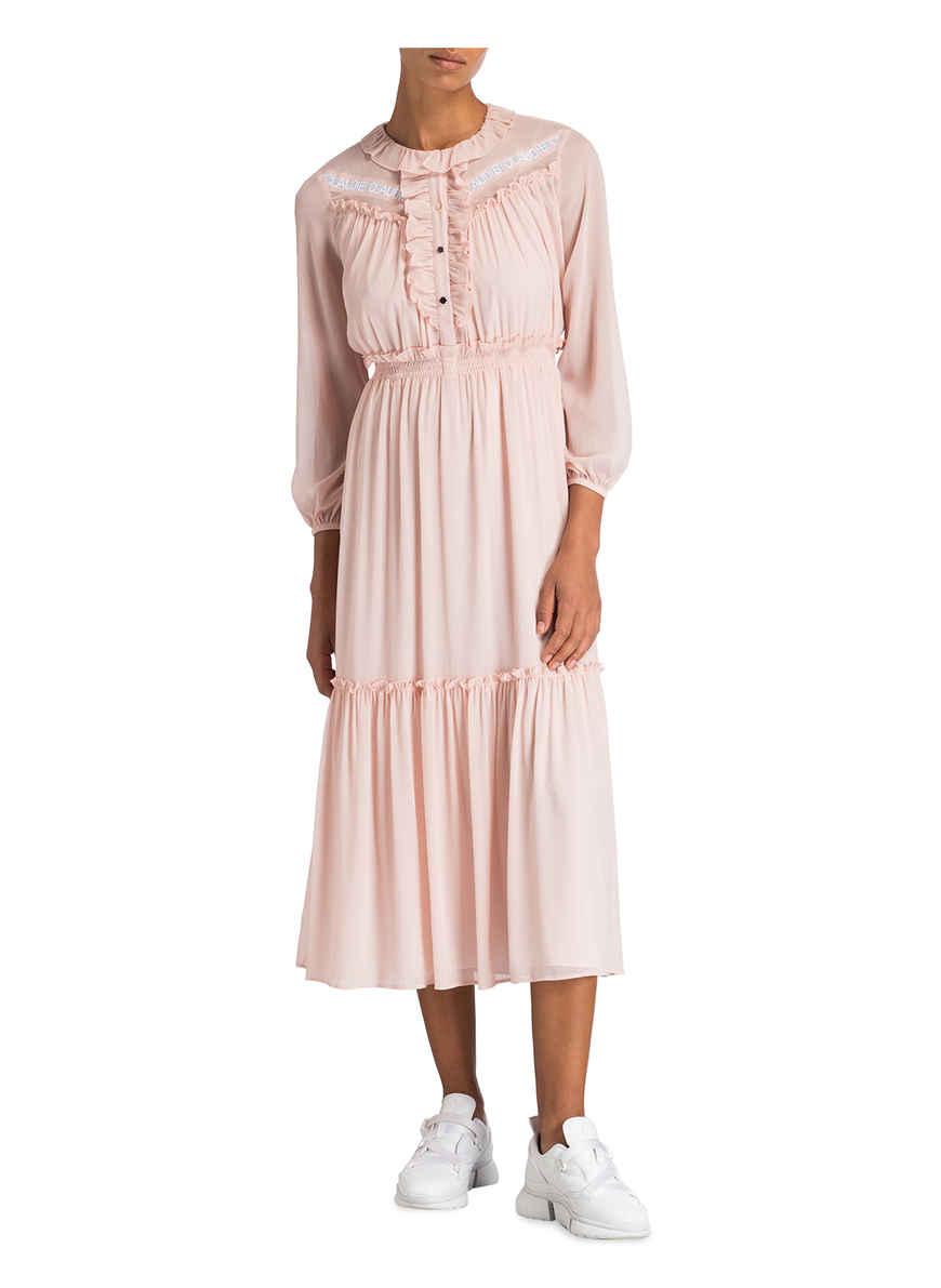 Claudie Bei Von Kaufen Nude Kleid Pierlot 08mNvnw
