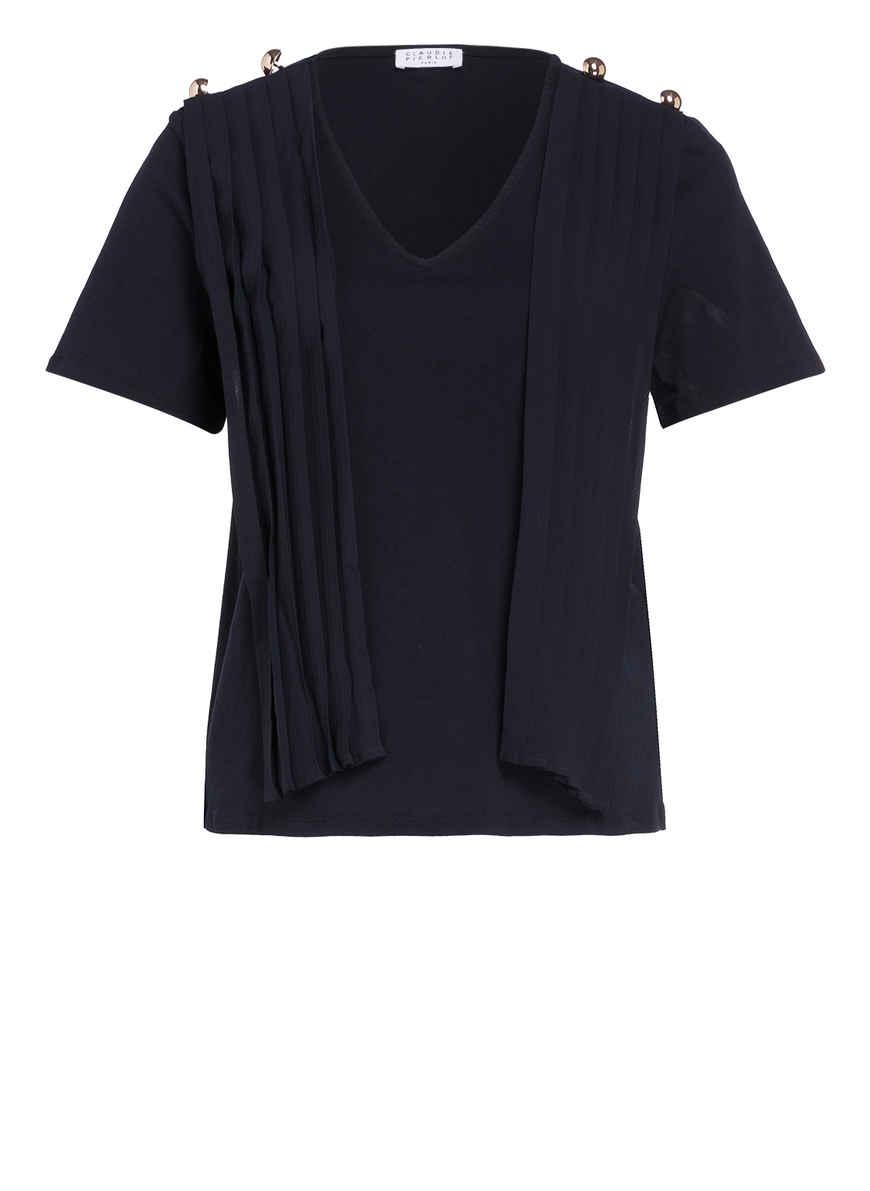 T Claudie Pierlot Bei Dunkelblau Kaufen Von shirt 0wk8nPO