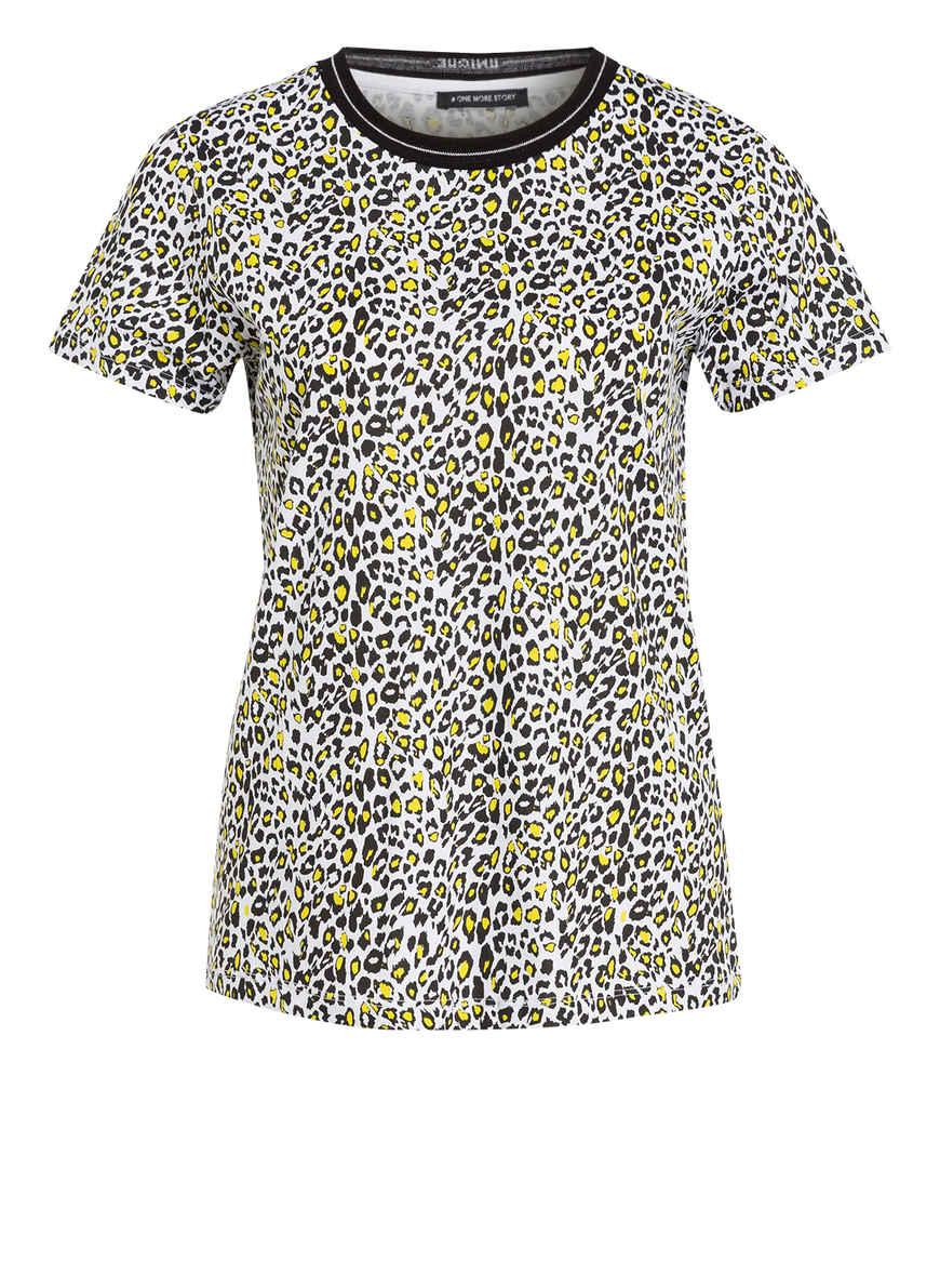 T One Bei More WeissSchwarzGelb Kaufen shirt Von Story sCQrdth