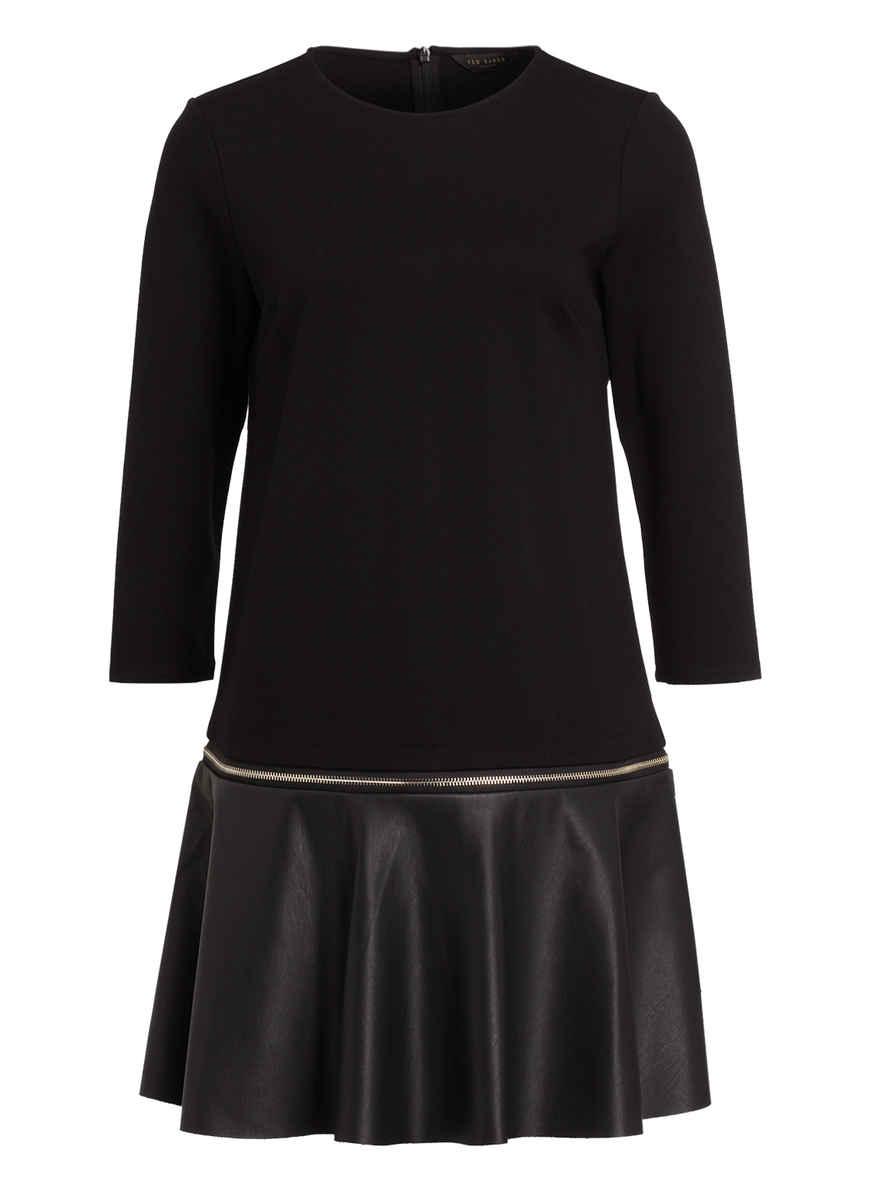 Bei Kaufen Schwarz Ted Kleid Von Baker QCthxsrd
