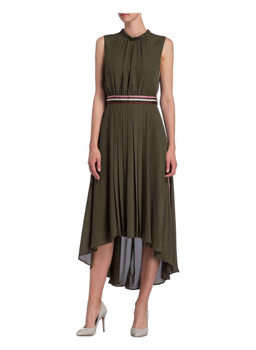 Bei Kaufen Leaah Baker Kleid Khaki Von Ted 4jc3ARLq5S