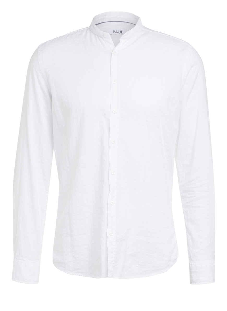 Kaufen Paul Von Slim Weiss Hemd Fit Bei MUqSzVpG