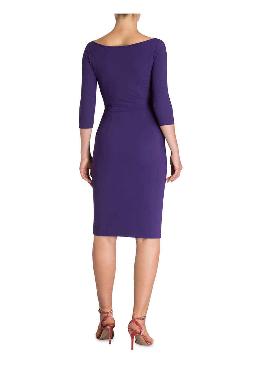 Boni Chiara Kaufen Petite Von La Robe Bei Kleid Dunkellila qMUzVSpG