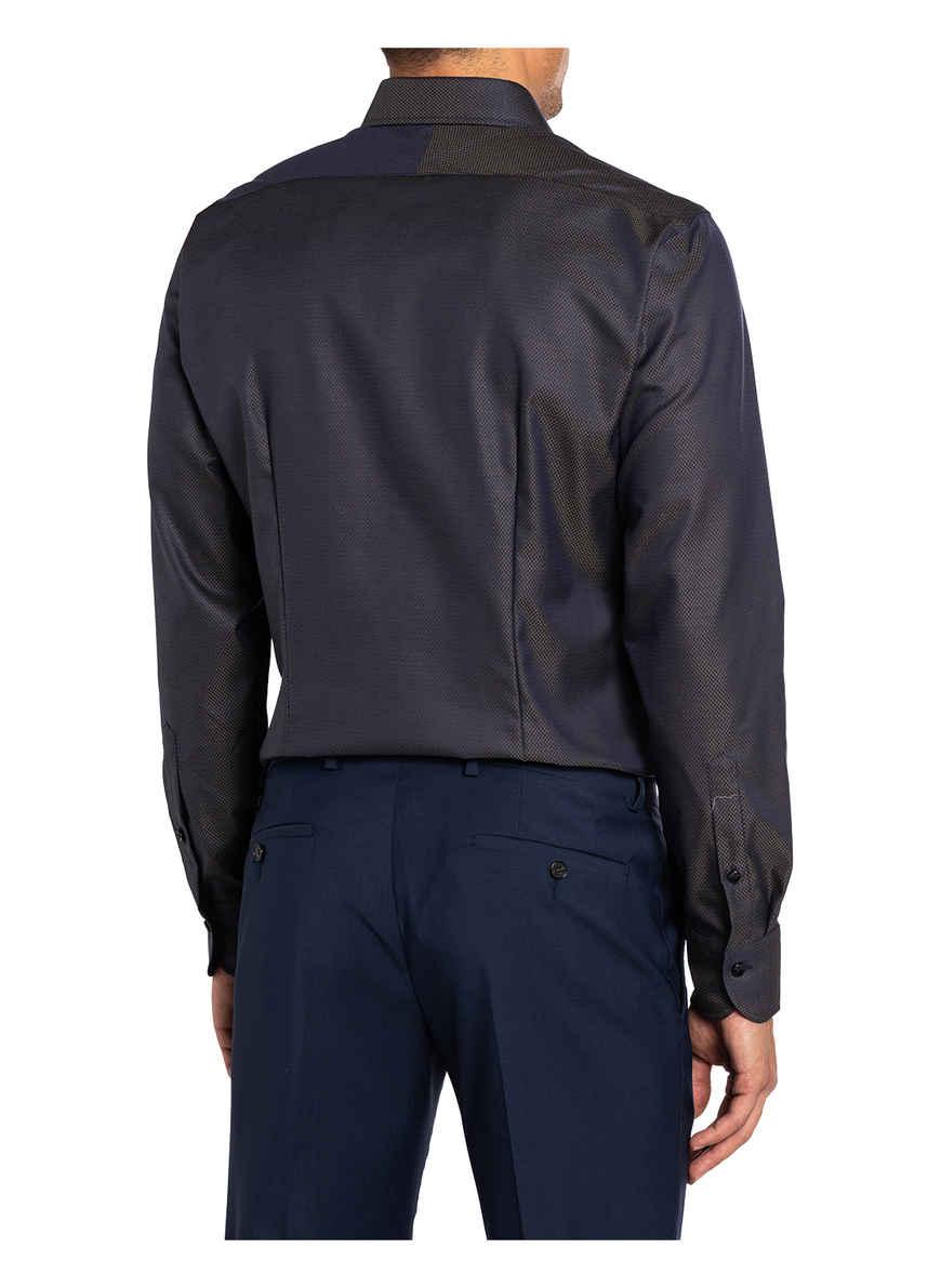 Tailored Olymp Fit Von Signature DunkelblauGelb Hemd Bei Kaufen dBeCroxWQ