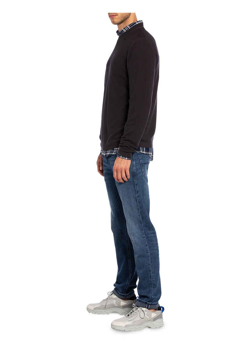 Jeans Mitch Modern Fit Von Joop! 421 Medium Blue Black Friday