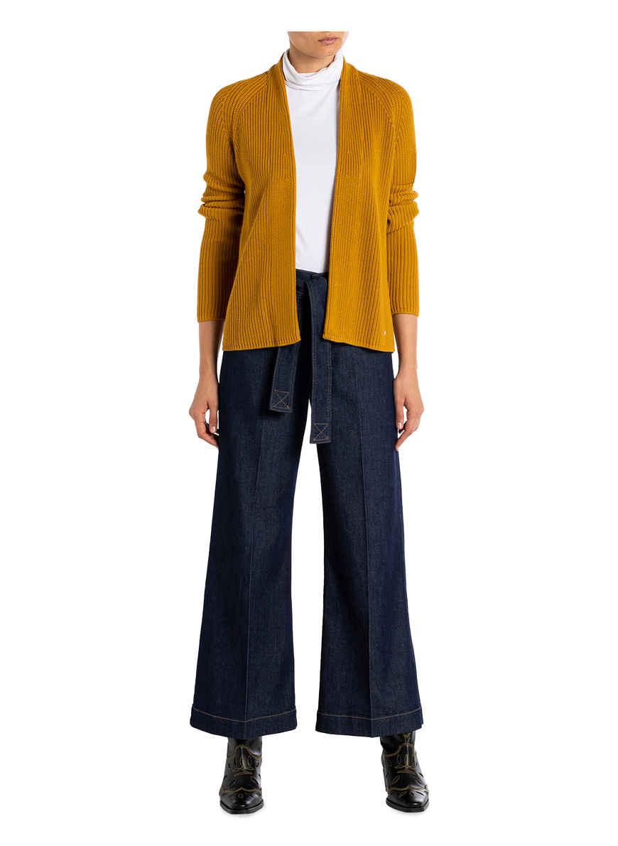 Strickjacke Kaufen Brax anna Von Bei Gelb Style VGUSzpqM