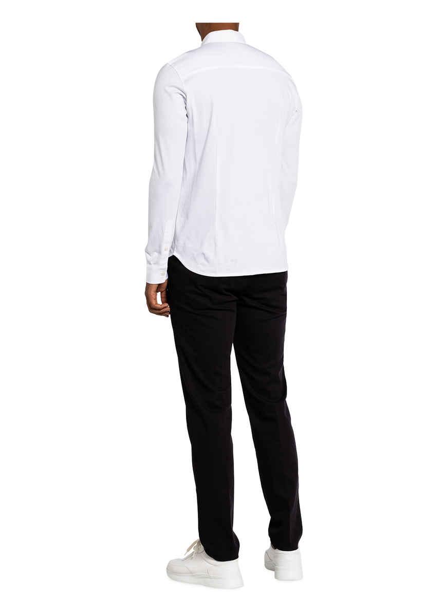 Jerseyhemd Shaped Fit Von Marc O'polo Weiss Black Friday
